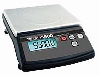 My Weigh iBalance 5500 - High Precision Lab Scale Digital presisjonsvekt med 0,1g deling