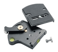 Manfrotto Plateadapter 394