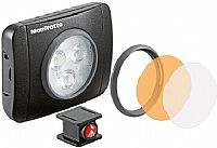 Manfrotto LED-Belysning LUMI Play