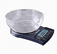 My Weigh i5000 bowl Scale