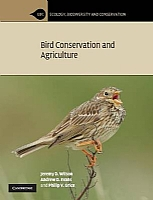 Bird Conservation and Agriculture