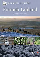 The Nature Guide to Finnish Lapland and Kusamo
