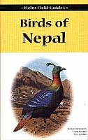Field Guide to the Birds of Nepal