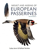 Moult and Ageing in European Passerines
