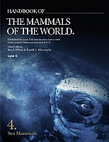 Handbook of the Mammals of the World, vol. 4.