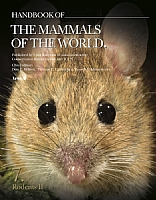 Handbook of the Mammals of the World, vol. 7.