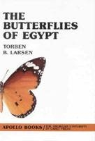The Butterflies of Egypt