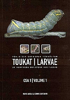 Larvae of Northern European Noctuidae Vol.1