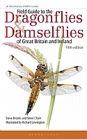 Dragonflies and Damselflies of Great Britain and Ireland