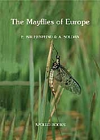 The Mayflies of Europe
