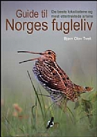 Guide til Norges fugleliv