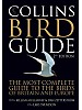 Collins Bird Guide 2nd ed, Large Format
