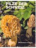 Fungi of Switzerland vol.1.