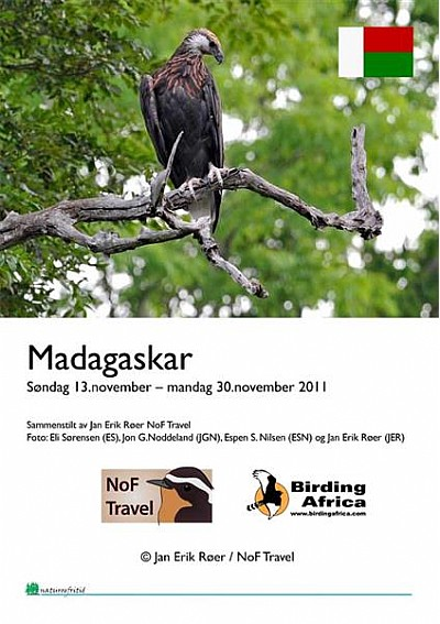 NoF Travel turrapport - Madagaskar2011
