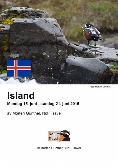 NoF Travel turrapport - Nord-Spania m/Pyreneene 2015