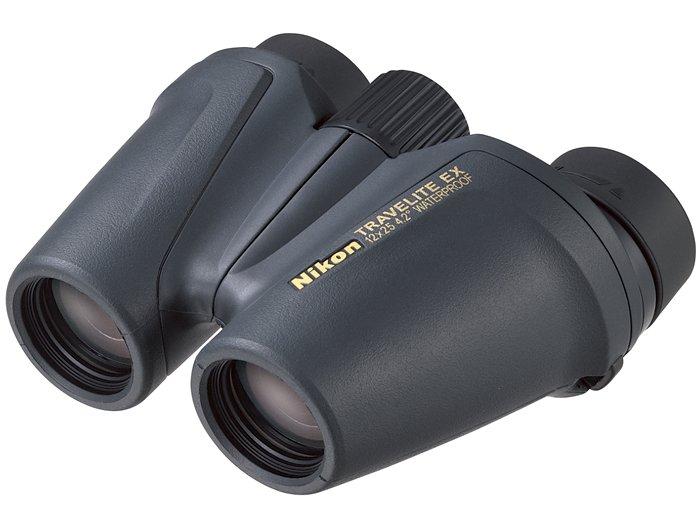 Nikon Travelite EX 12x25 CF Kikkert