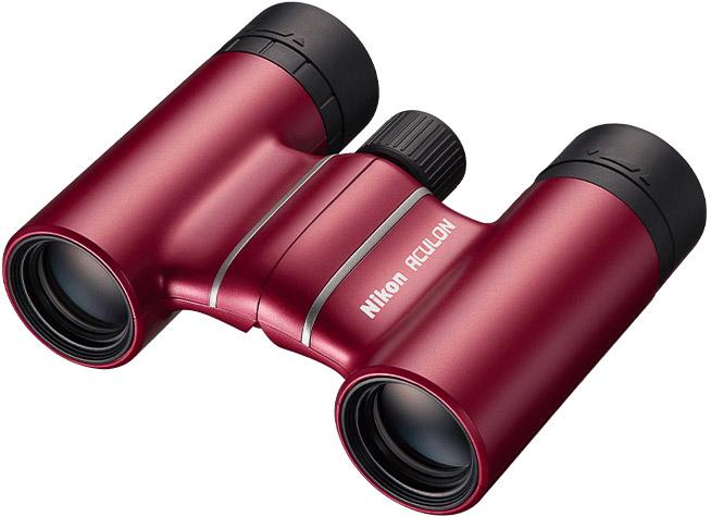 Nikon Aculon T51 8x24 svart Mettalic kikkert