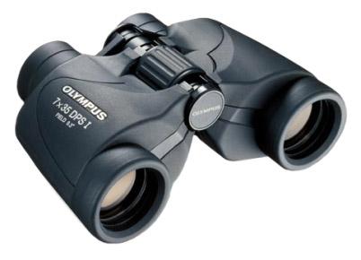 Olympus 7x35 DPS I Porro kikkert