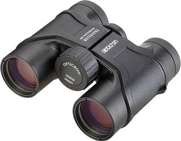 Opticron Traveller 6x32 BGA Mg Black Takkant kikkert