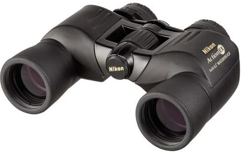 Nikon Action EX 8x40 Porro kikkert