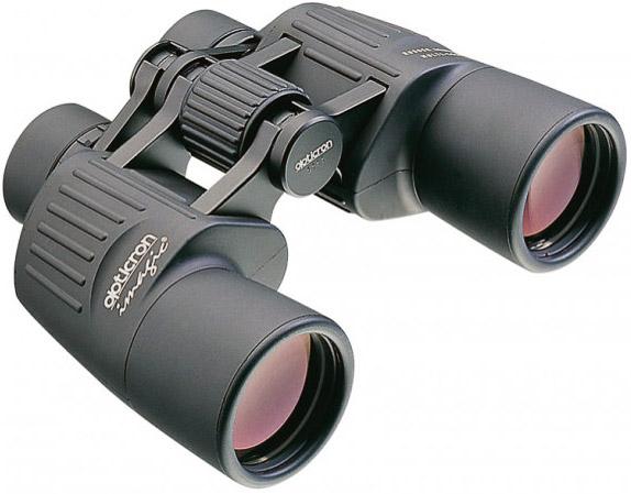 Opticron Imagic TGA 10x42 WP Porro kikkert