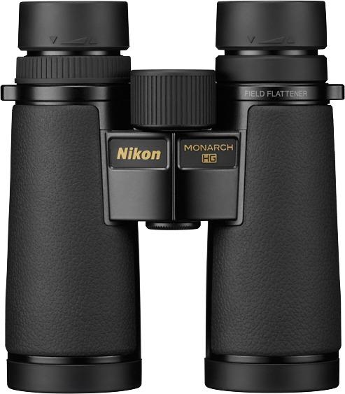 Nikon Monarch HG 10x42 Takkant kikkert