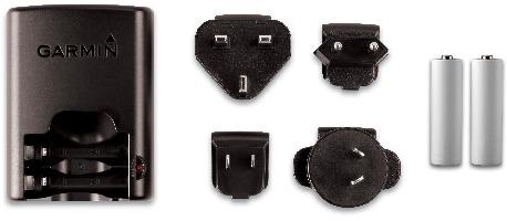 Garmin Batteripakke NiMH 010-11343-00, tilbehør for Garmin