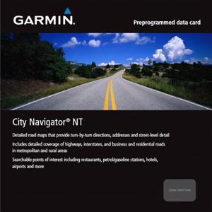 Digitale Kart Til Garmin Gps Fra Natur Og Fritid