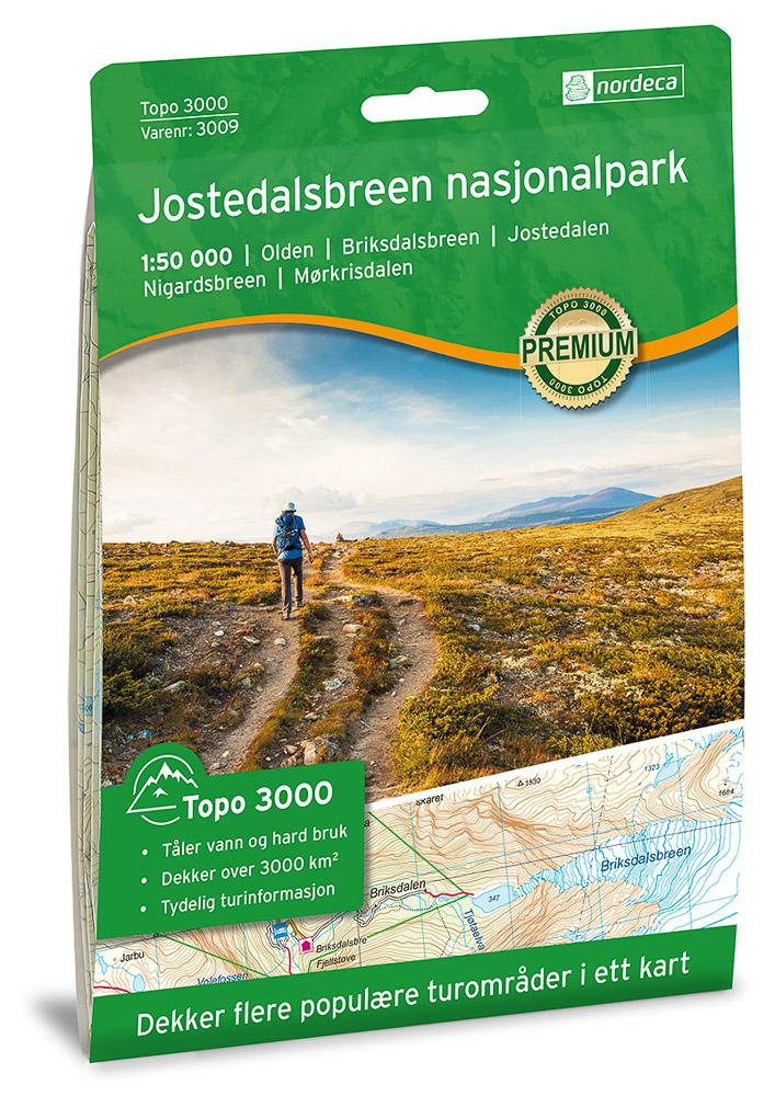 Kart Til Tur Og Reise Fra Natur Og Fritid