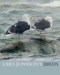 Lars Jonsson's Birds - The art of Lars Jonsson