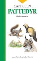 Pattedyr Alle Europas arter i tekst og bilder