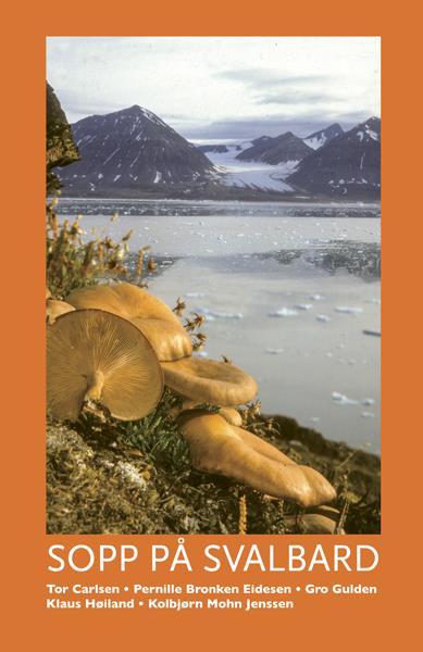 Sopp på Svalbard