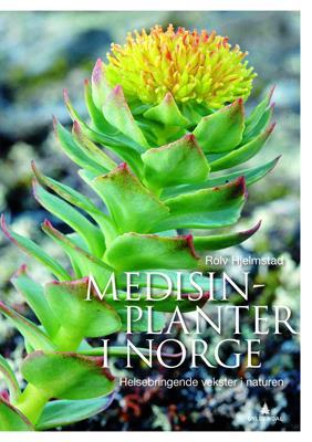 Medisinplanter i Norge Helsebringende vekster i naturen