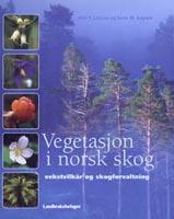 Vegetasjon i norsk skog