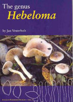 The Genus Hebeloma Nordeuropas svampe bind 3