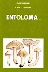 Fungi Europaei Vol. 5 Entoloma s.l.