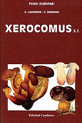 Fungi Europaei Vol. 8 Xerocomus s.l.