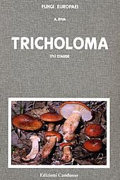 Fungi Europaei Vol. 3a Tricoloma (Fr.) Staude Suppl.