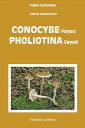 Fungi Europaei Vol. 11 Conocybe - Pholiotina