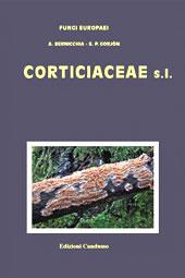 Fungi Europaei Vol. 12 Corticiaceae s.l.
