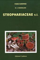 Fungi Europaei Vol. 13 Strophariaceae s.l.