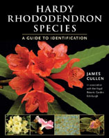 Hardy Rhododendron Species - A Guide to Identification