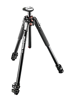 Manfrotto 190 Aluminium 3-section Tripod