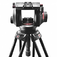 Manfrotto videohode 509HD