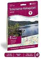 Trillemarka-Rollagsfjell