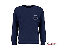 Sweatshirt Norsk Ornitologisk Forening M