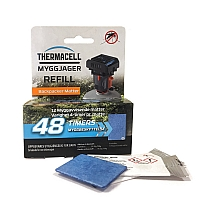 Thermacell Refill Backpacker insektjager