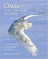 Owls of the United States and Canada