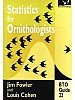 Statistics for Ornithologists