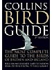 Collins Bird Guide 2nd ed